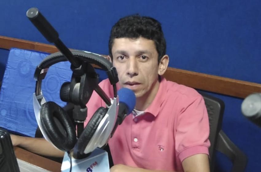 OLIVERIO FLORES CADENA