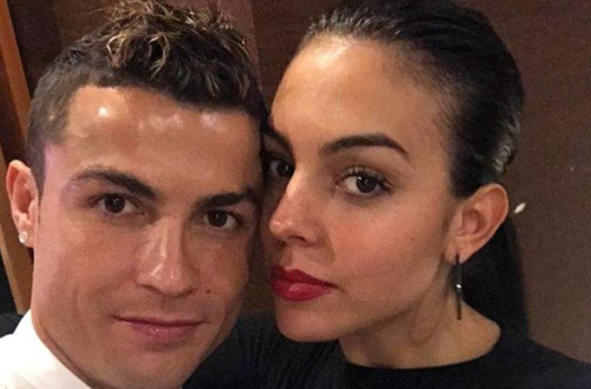 Georgina Rodríguez le regaló costosa camioneta a Cristiano Ronaldo por su cumpleaños