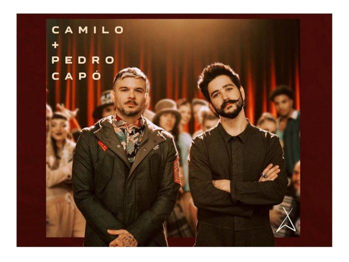 7. Tutu – Camilo, Pedro Capó
