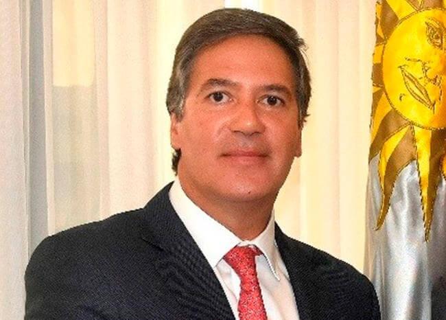 Investigan si finca de embajador Sanclemente puede ser objeto de extinción de dominio
