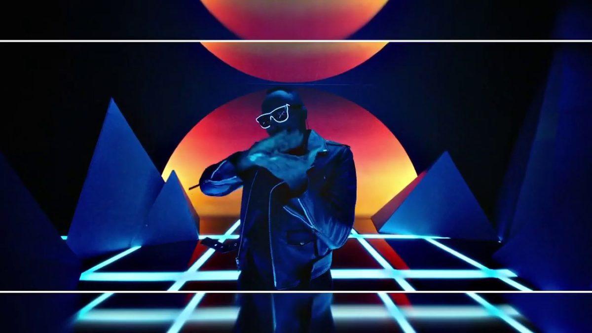 The Black Eyed Peas, J Balvin – RITMO (Bad Boys For Life)