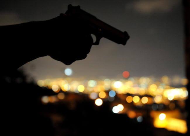 Masacre en Salgar: cuatro personas fueron asesinadas en una vivienda