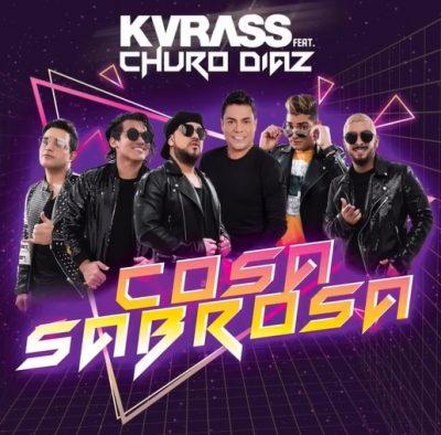 Cosa Sabrosa (Video Oficial) – KVRASS Ft. Churo Díaz