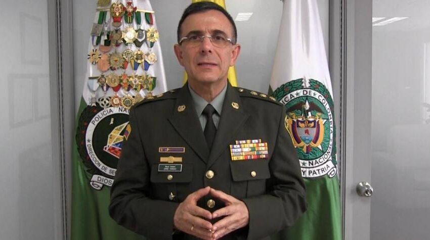 General Jorge Vargas asegura que no participó en secuestro de Balda