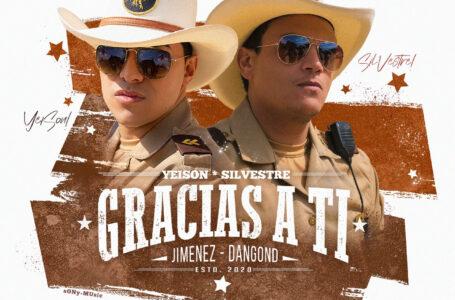 14. Gracias A Ti – Yeison Jiménez & Silvestre Dangond (Video Oficial)